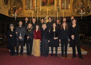 Palma Choralis Brescia Cappella Musicale S. Francesco Reggio Emilia