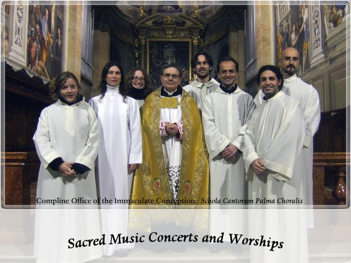 Music (sacred)