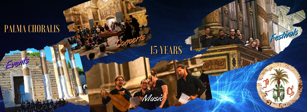 15 YEARS of...