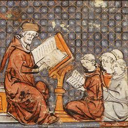 Italian Sacred Music (1550-1640) - Research Proj