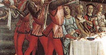 Renaissance banquets-HL