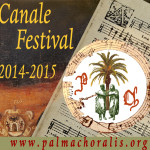 Floriano Canale - Canale Festival 2014-15 Palma Choralis