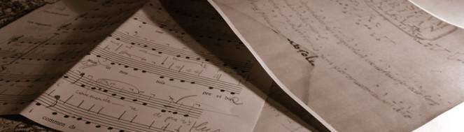 Earliest Piece Medieval Polyphony - Palma Choralis