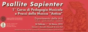 Psallite Sapienter 2015 Palma Choralis