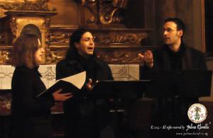 Palma Choralis Trio