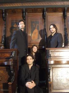 Palma Choralis - Europa Musices CV 600x800