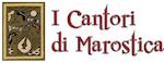 Logo cantori marostica