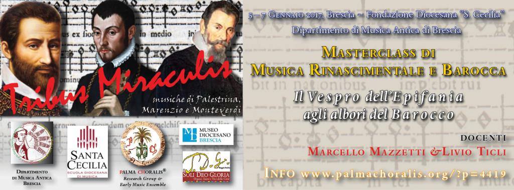 Masterclass Brescia Jan-2017 Palma Choralis