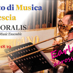 Early Music Department Brescia – DipMusAnt Brescia 2018-19