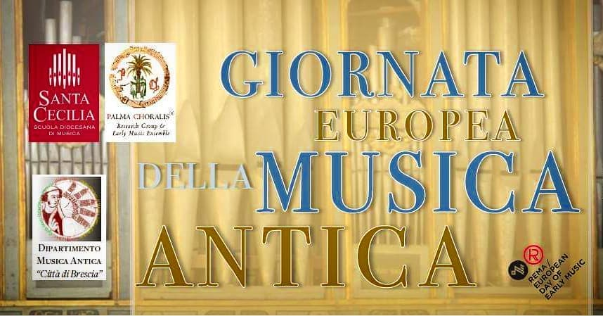 Early Music Day 2019 Brescia