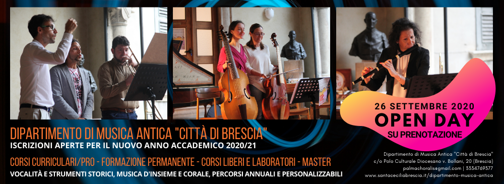 DipMusAnt Brescia