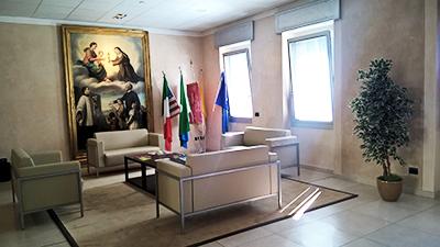 Accommodation Early Music Brescia Palma Choralis