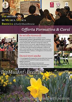 DipMusAnt Poster