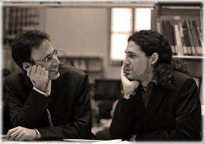 Early Music Department Heads - Palma Choralis Mazzetti Ticli